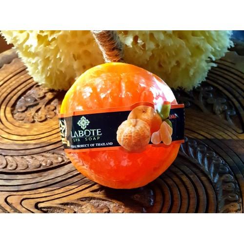 Мыло апельсин 92061 Тайланд