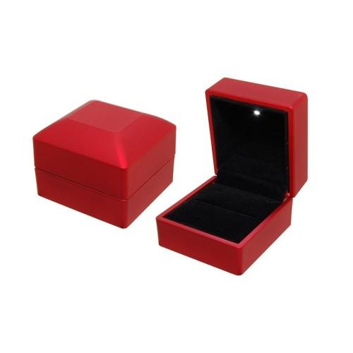 Ювелирная упаковка Для кольца с подсветкой 92147