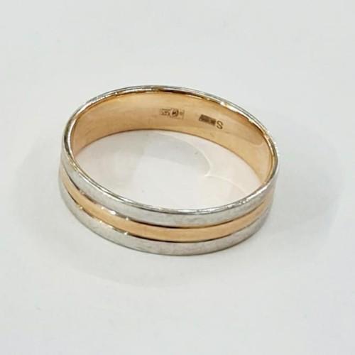 Золото кольцо 92729 Россия Cоколов 19(р)